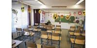 Hétfőn kinyitnak ugyan, de online is folytatják az oktatást az otthonmaradóknak egy fővárosi iskolában