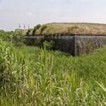 A Liget Budapest Projekt (!) keretében költenek 6 milliárdot a komáromi erődre