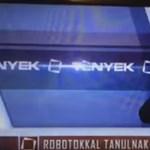 Külföldön is a TV2 híradósán röhögnek - videó