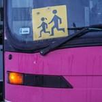 A gyerekek bűnhődnek a sofőr miatt elmaradt buszkirándulásért