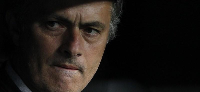 Mourinho megkezdte a nyilatkozatháborút