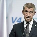 Babis miniszterelnöknek nem kell visszafizetnie a cégének juttatott uniós pénzeket