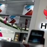 Kiakadt a Huawei a FedExre, mert Kína helyett Amerikában landolt két csomag