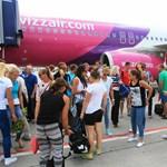 """""""Ablakhoz szeretném"""" – jön az ülőhelyfoglalás a Wizz Airnél"""