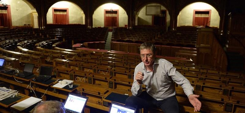 DK: Gyurcsány a zavargások idején csak a kötelességét teljesítette