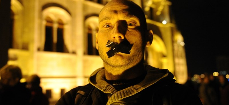 Amerikai külügy: Magyarországon folyamatosan sorvad a sajtószabadság