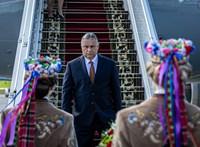 Orbán a vörös csillag árnyékában