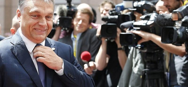 A nap, amikor Orbán azt ígérte, nem csökkennek az angliai magyarok jogai