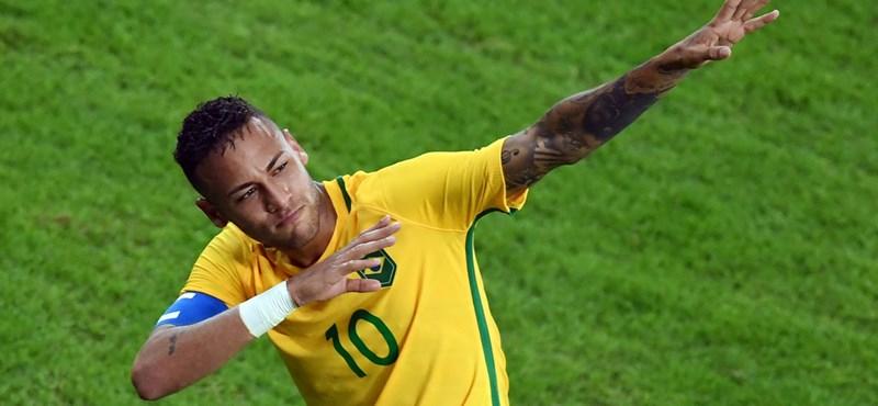 Neymar nem fizetett volna 222 milliót Neymarért