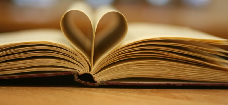 Három könyv, amit el kell olvasnod egyetem előtt