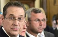 Az ideiglenes osztrák kormány visszavonta Stracheék egyik utolsó, a menedékkérőkre vonatkozó rendeletét