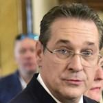 Ukrajna jelenlegi erős embere pénzelte Strachét, a bukott osztrák alkancellárt?