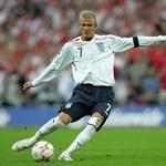 David Beckham visszatér a pályára