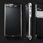 Nézze csak, ilyen egy 5 millió forintos telefon
