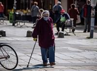 Novemberben jöhet a nyugdíjkorrekció
