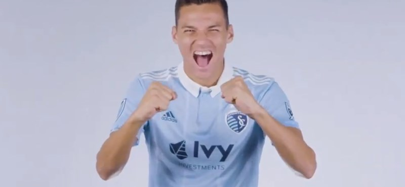 "Salló's great double shot of team leader - video ""width ="" 800 ""height ="" 370"