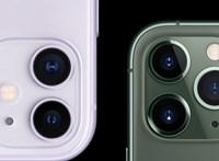 Jelezni fogja az iPhone, ha nem eredetire cserélnék a kameráját