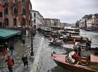 Velence a korrupció miatt úszott, most meg nem örülnek a szelfiknek