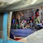 Újabb durva földrengés Indonéziában, cunami jöhet