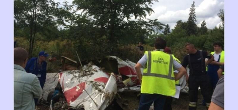 A tragédia előtt figyelmeztették a Cessna pilótáját a hangfelvétel szerint