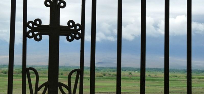 Virtuális országjárás Örményországban (képek, videók)