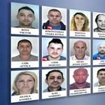 Tablóképet csináltak Magyarország top bűnözőiről