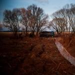 Ahol a legjobban pusztított a vörösiszap – Nagyítás-fotógaléria
