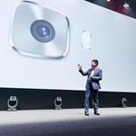 Két nagy terve is van a Huaweinek – a másik az, hogy piacra dobnak egy 5G-s okostelefont