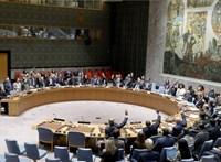 Oroszország az összes szankció feloldását szorgalmazza a koronavírus-járvány miatt