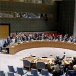 Amerika megvétózta az ENSZ Izrael-ellenes határozatát