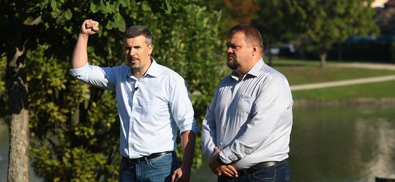 Kúria: Nem jelölhet a Jobbik Tiszaújvárosban