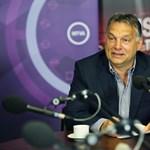 Orbán: Ha Mengyelejevet olvasok fel Tusnádon, annak is híre ment volna