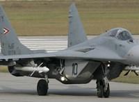 Senkinek nem kellenek a MiG-29-esek