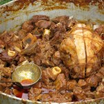 500 karcagi birkából főznek pörköltet
