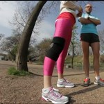 Videó: vérző mellbimbó, lila elefántok - ilyen az első maraton