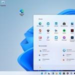 A Windows 11 egyik nagy újítása a Start menü lesz – mutatjuk, hogy néz ki