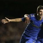 Már angol bajnok a Chelsea