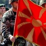 Feloszlott a macedón parlament