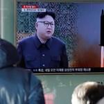Trump keményen lecsapatott Észak-Koreára