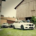 Íme, a 3-as BMW-k legnagyobb fanatikusa - videó