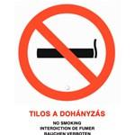 Jönnek a nemzeti dohányzástiltó táblák – fotó