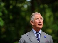 Károly herceg: Szerencsésen megúsztam a koronavírust