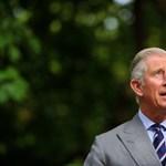 Károly hercegnek még nem teljesen tért vissza a szaglása a koronavírus-fertőzése után