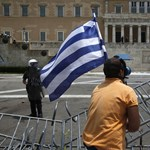 BÉT: a görög döntés hatására pozitív hangulatú volt a kereskedés