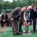 Orbán megbízottjáról neveznek el egy sportarénát