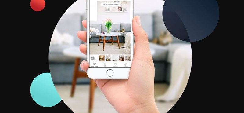 Elég lesz csak lefotózni, hogy mit vásárolna, a Facebook a képből is tudni fogja, hol keresse