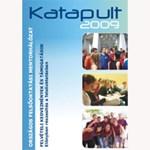 Megjelent a Katapult 2009 - széles körű tájékoztató a felvételizőknek