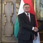 A tao-pénzes röplabdáról tárgyalt Orbán a Parlamentben