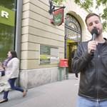 Közös tüntetést akart az ellenzék október 23-ára, de az egészből nem lett semmi