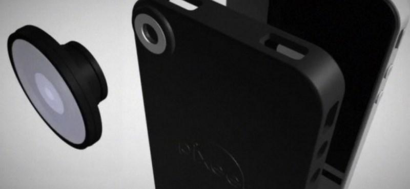 Vigyázat, újabb problémák az iPhone 6-okkal